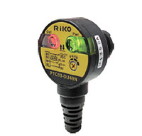 sub model riko photoelectric sensor ptq