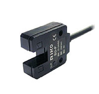 sub model riko photoelectric sensor su rx